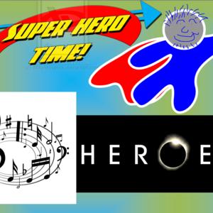Default heroes