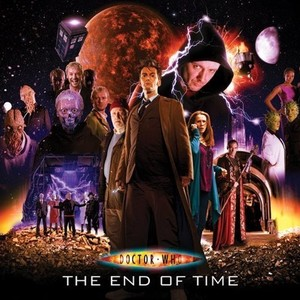 Default doctor who end of time i7100