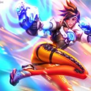 Default tracer   21 days of overwatch by michellehoefener da3g1yi