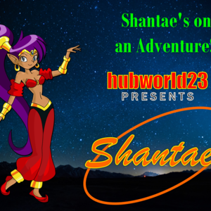 Default shantae movie poster by christitan16 dachvnx