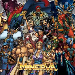 Default the minerva soundtrack 2