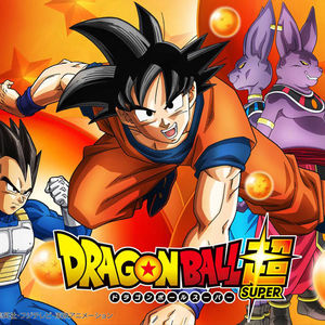 Default dragon ball super