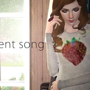 Default silent song cover art