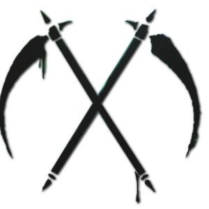 Default reaper spray   scythes
