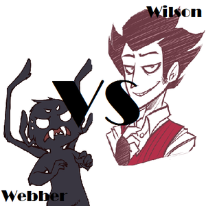 Default webber vs wilson