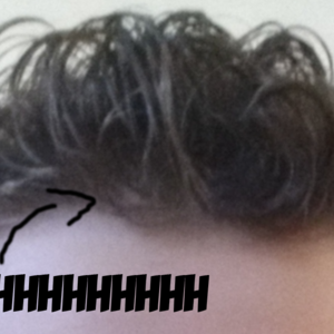 Default my hair