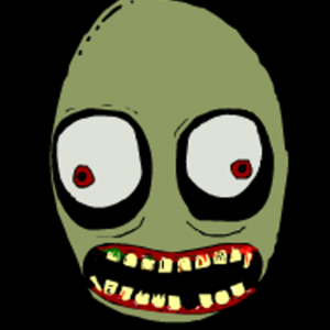 Default salad fingers 400x400