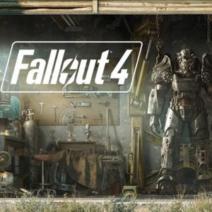 Default fallout 4 title