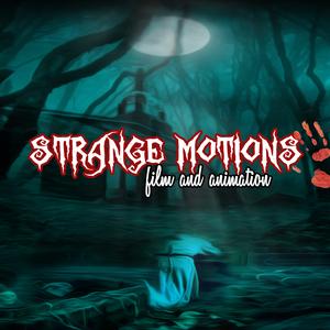 Default strange motions yt