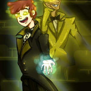 Default  bipper    gravity falls fanart by getkeen