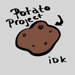 Default potat