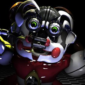 Default 5 five nights at freddys sister location  1