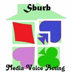 Default sburb media voice acting logo