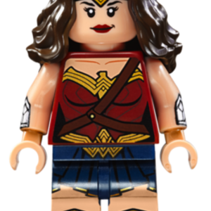 Default lego wonder woman