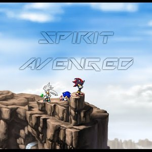 Default spirit avenged thing