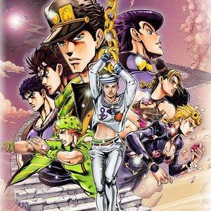 Casting Call Club : JoJo's Bizarre Adventure: Eyes of Heaven