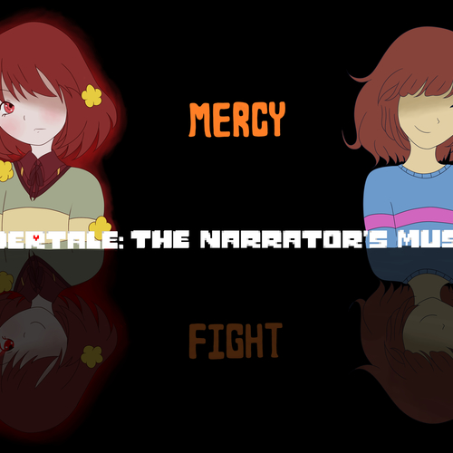 Default undertale the narrator s musical 3.0