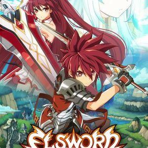 Default 400px elsword anime poster