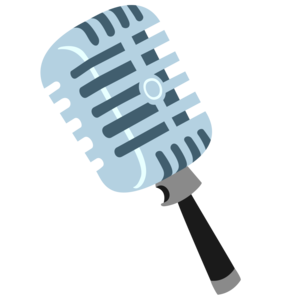 Default microphone vector by embersatdawn d4xp3cb