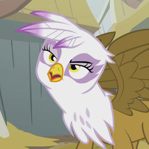 Default gilda calling pinkie and rainbow dweebs s5e8