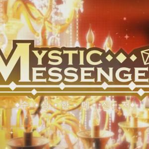 Default mystic messenger