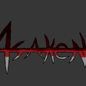 Default 4saken logo re draw