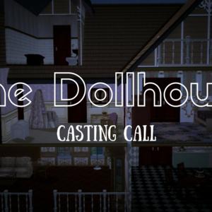 Default the dollhouse casting call