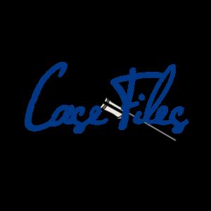 Default case files logo