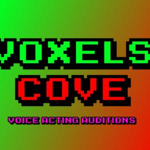 Default voxls cove auditions
