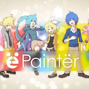 Default painter