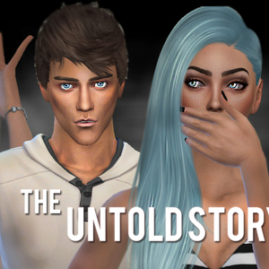 Default the untold story