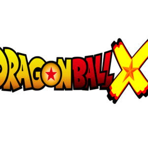 Default dragon ball x logo 2