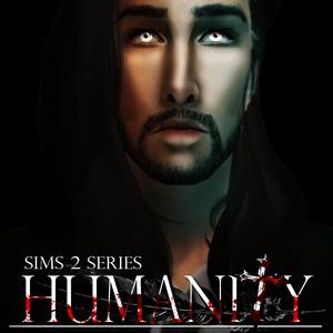 Default humanity poster uriel