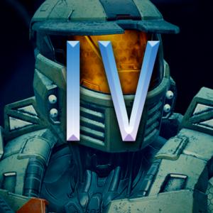 Default iv500