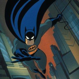 Default batman swinging