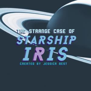 Default starship iris light blue