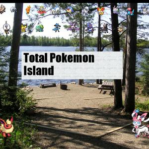 Default title page total pokemon island