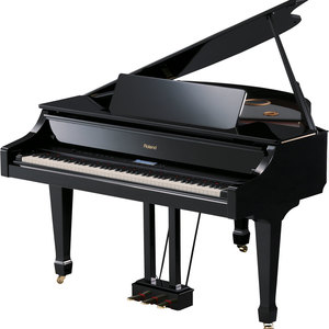 Default v piano grand angle open full gal