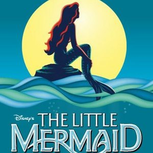 Default the little mermaid on broadway