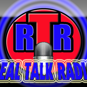 Default real talk radio 2017 logo 2