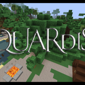 Default quardis speedbuild2 first frame