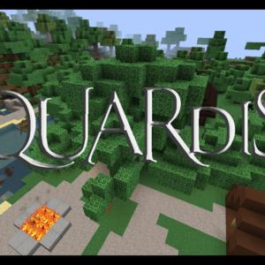 Default quardis speedbuild2 first frame