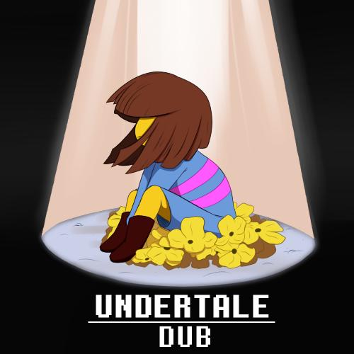 Default undertale dub  casting call thumbnail