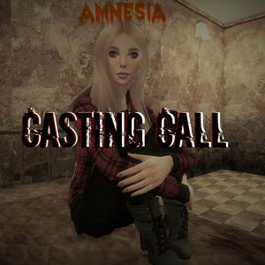 Default amnesiacastingcall