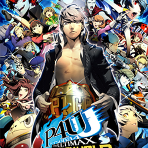 Default persona 4 arena ultimax
