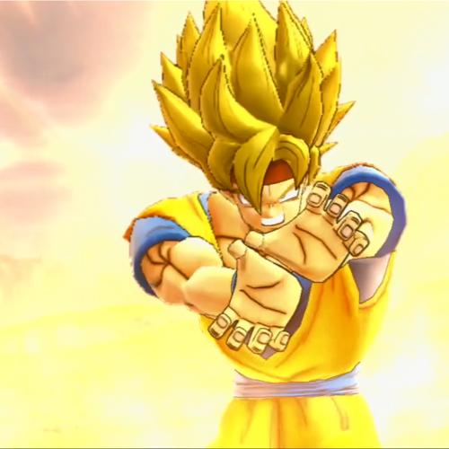 Casting Call Club Dragon Ball Z The Legend Of Goken Fanfiction