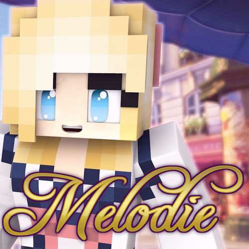 Default melodie trailer casting icon