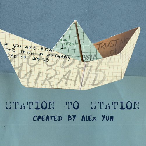 Default station to station