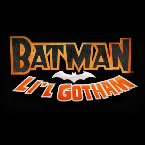 Default batman li l gotham official image