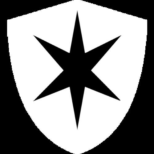 Default determined shield